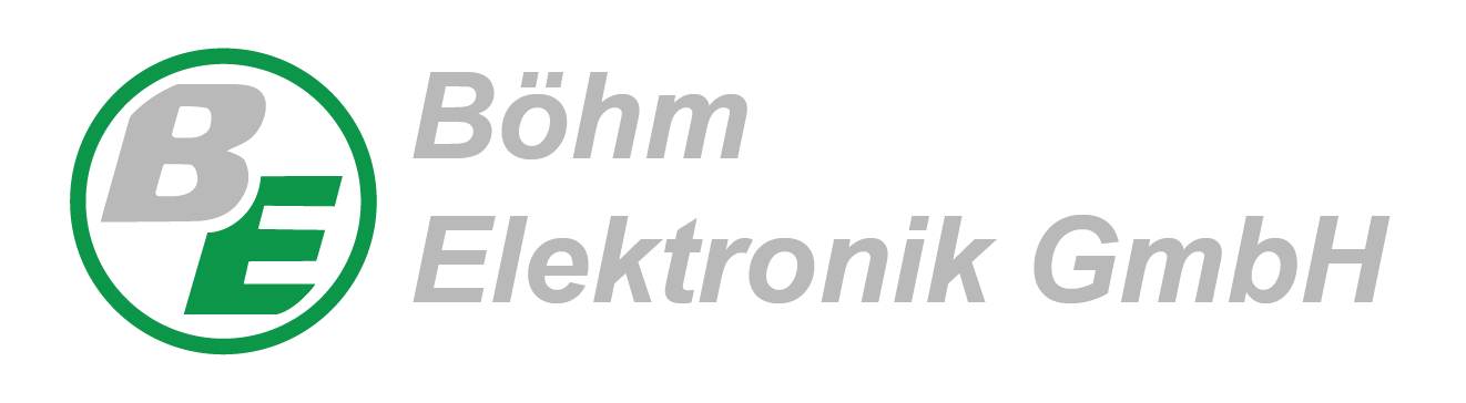 Logo Böhm Elektronik