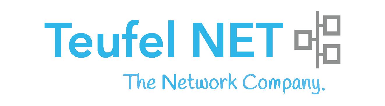 Logo Teufel NET (Schweiz)